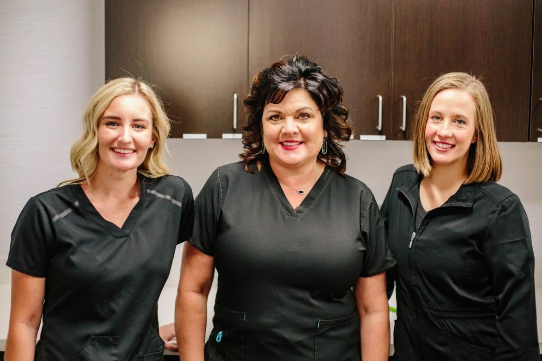 Bacsa Family Dental and Implant Center Team