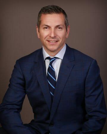 Dr. Tim Bacsa